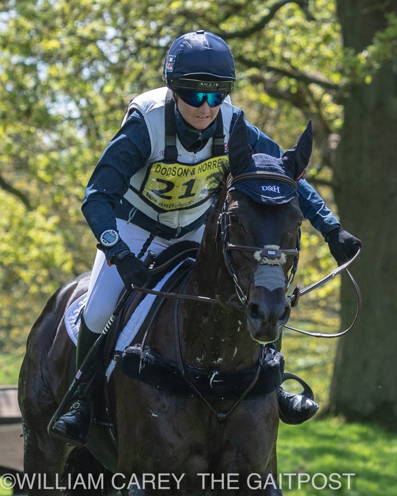 CHATSWORTH: Galeria de fotos de cross-country CCI4 * -S | Recursos 3