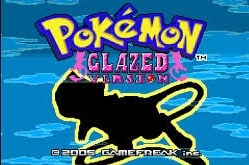 Pokémon Glazed